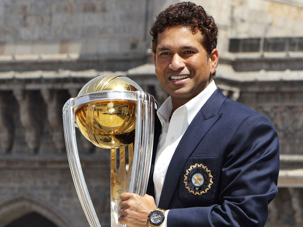 mother name of sachin tendulkar biography