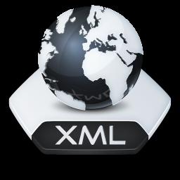 Internet xml